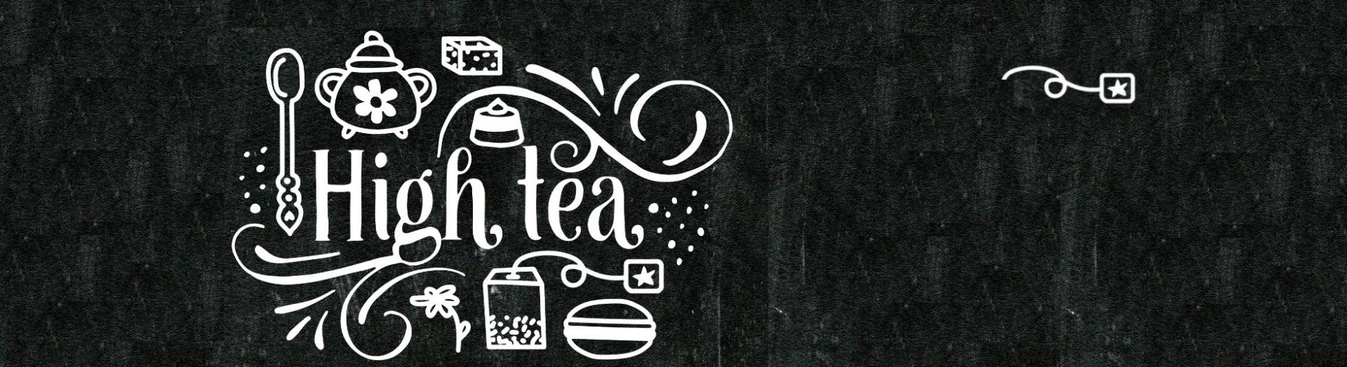 high tea website